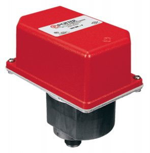 Potter WFSR-F - Pressure Activated Waterflow Alarm Switch With Retard