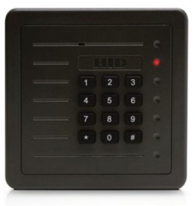 ProxPro with keypad Reader