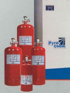 Ul Listed Fire Extinguishers Commercial Kitchen