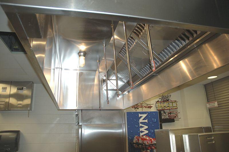 ANSUL R-102 Kitchen System