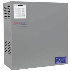Synchron Small Single-Phase Inverter