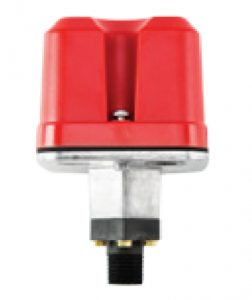 System Sensor EPS Series Pressure Switches