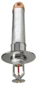TYCO Dry Fire Sprinkler Head