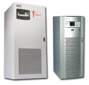 Trident Large Three-Phase Inverters