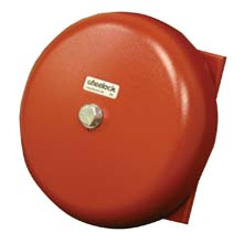 Wheelock Series 43T Vibrating Bell