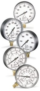 Ashcroft Fire Protection Sprinkler Gauges