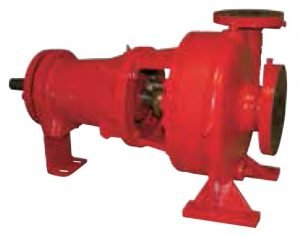 End Suction Fire Pump