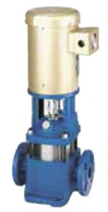 Jockey Pump PVM - PVMX