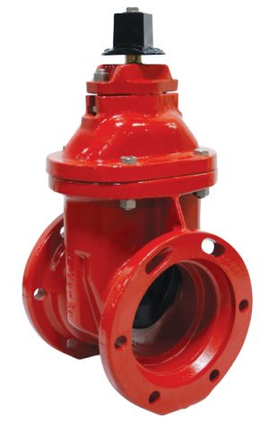 Kennedy Valve KS-FW Resilient Wedge Valves