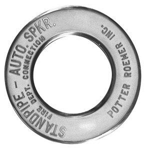 Round Identification Plates 5962 - 5968
