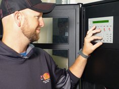 Fire Alarm Systems Service Inspection Repair