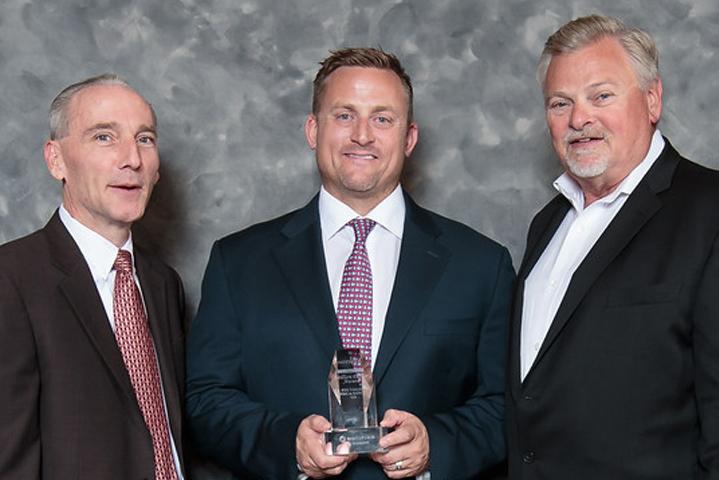 Dave Scott Ken Notifier Award 2017