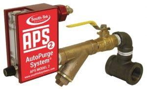 N2-Blast AutoPurge System