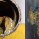 Wet Fire Sprinkler Corrosion Obstruction & Pinhole Leak