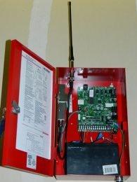 24 Hour Alarm Monitoring Services Chicago Aurora