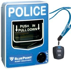 BluePoint Alert Emergency Response