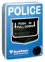 BluePoint Alert Police Pull