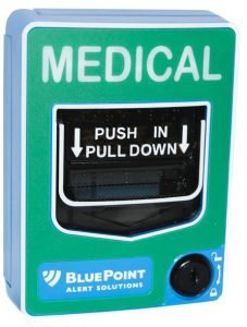 BluePoint Medical Alert