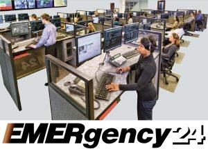 Emergency24 Alarm Monitoring