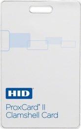 HID Card ProxCard II Clamshell