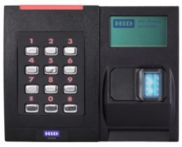 HID Reader pivCLASS Biometric