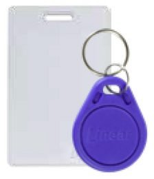 Linear Access Control Card Fob