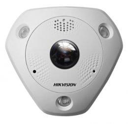 Smart Pro Fisheye Camera