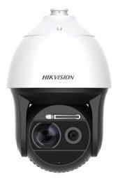 Smart Pro PTZ Dome Camera