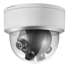 Smart Pro Special Purpose Multi-Imager Panoramic Dome Camera
