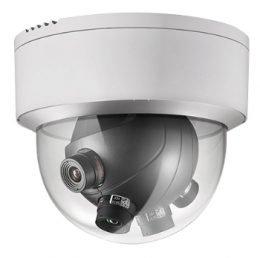 Smart Pro Special Purpose Multi-Imager Panoramic Dome Camera