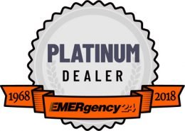EMERgency24 Platinum Dealer