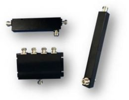 NOTIFIER BDA Signal Splitters