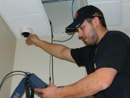 CCTV Camera Service