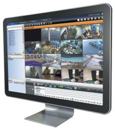 Video Management Software Honeywell MAXPRO