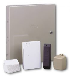 Honeywell Access Control VistaKey