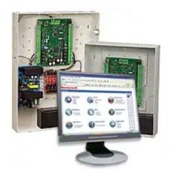 Honeywell Commercial Access Control NetAXS