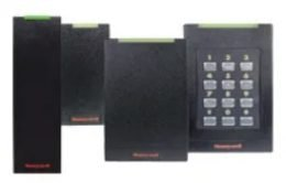 Honeywell Commercial Access Control Readers
