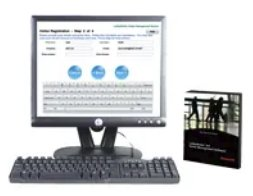 Honeywell Commercial Access Control Visitor Management
