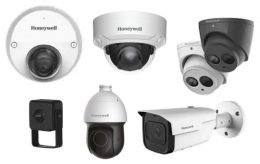 Honeywell Commercial Video Performance Series IP Cameras