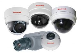 Honeywell Commercial Video equIP Cameras