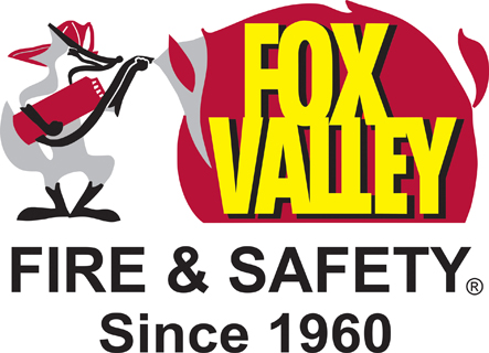 Fox Valley Fire Safety Logo