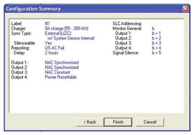 ACPS-610 Programming Using 6 Addresses