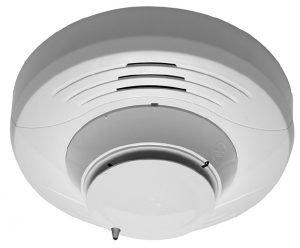 NOTIFIER FCO-951 Multi-Criteria Fire/CO Detector