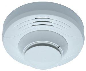 NOTIFIER FPC-951 Addressable Multi-Criteria Photo/CO Detector