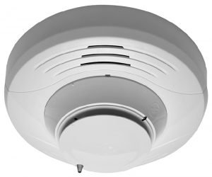 NOTIFIER FPTI-951 Multi-Criteria Photo/Thermal/Infrared Detector