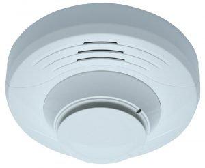 NOTIFIER FSP-951 Addressable Photoelectric Smoke Detector