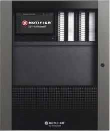 NOTIFIER INSPIRE N16x Fire Alarm Control Panel