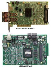 NOTIFIER ONYXWorks NFN Gateways