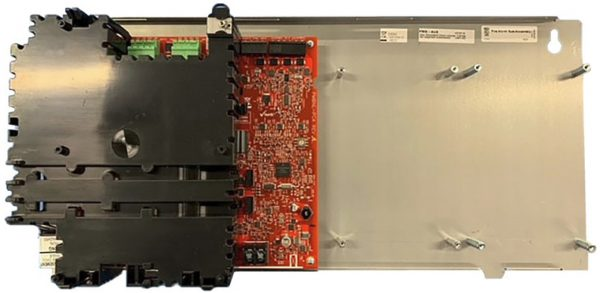 NOTIFIER PMB-AUX and PMB-AUX-RTO Power Supplies