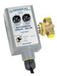 General Air Products Automatic Drain Valve DVA-2T